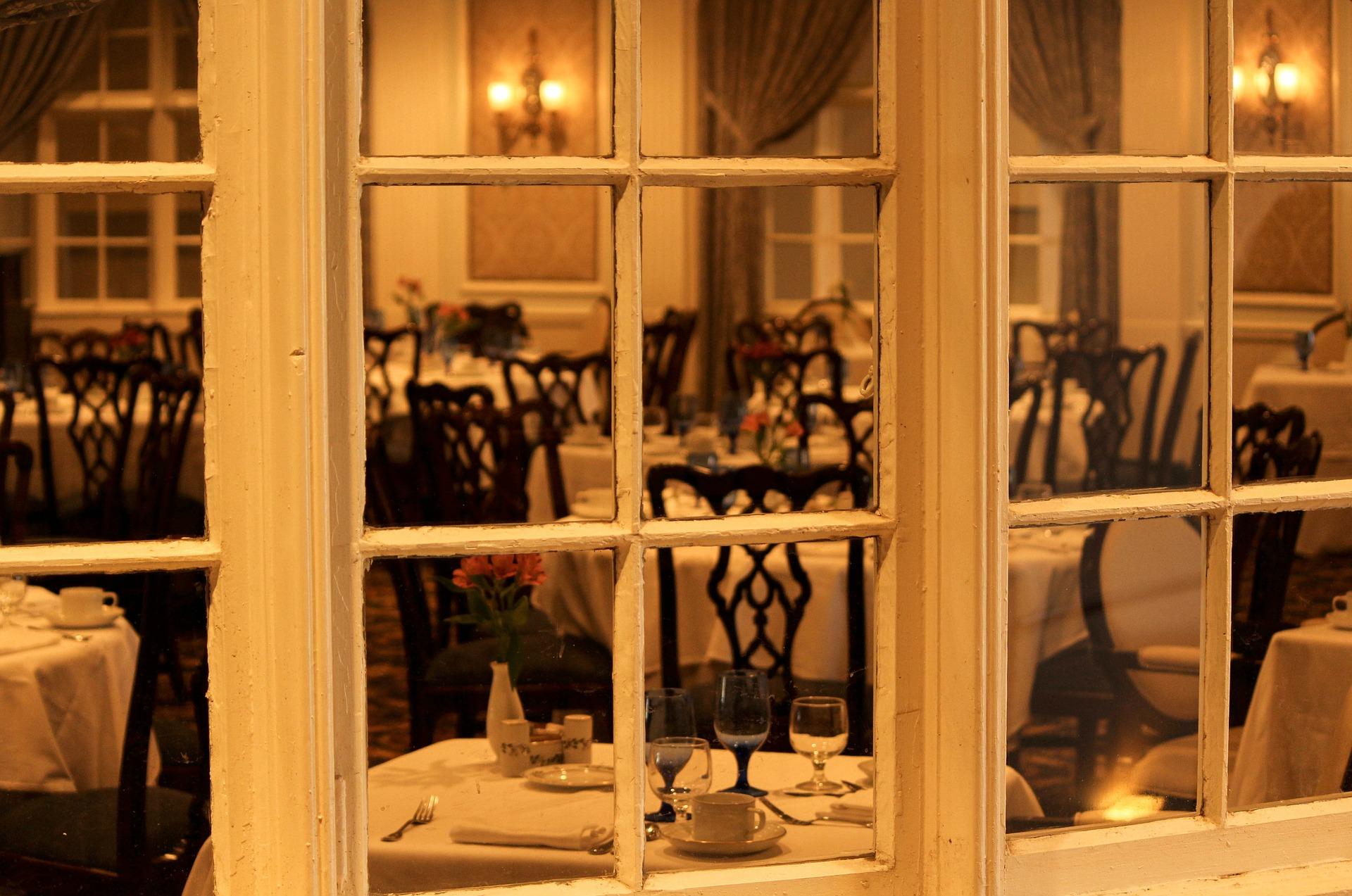 Hast du dich mit deinem Restaurant schon beim Fernsehen beworben?