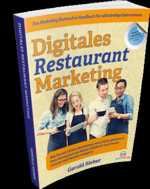 digitales restaurant marketing buch
